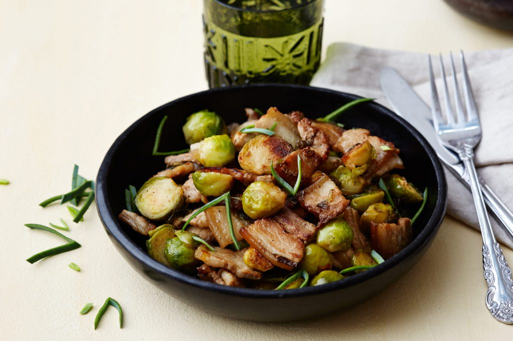 DD 556 porkwithbrusselsprouts 2 2400x1599