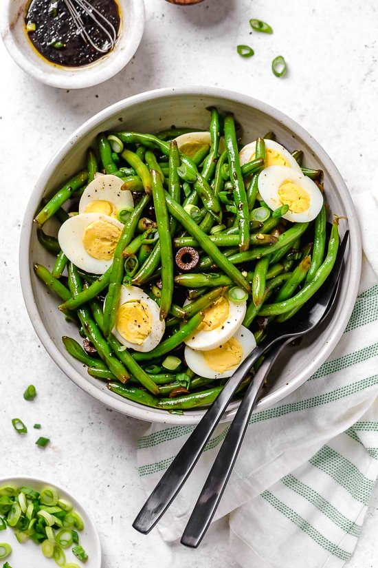Green Bean Salad 7