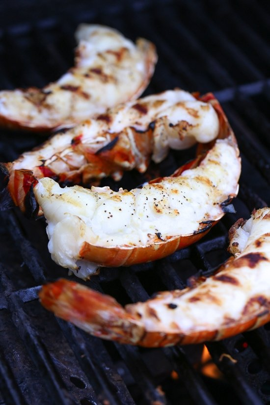 grilled lobster tails 1 2