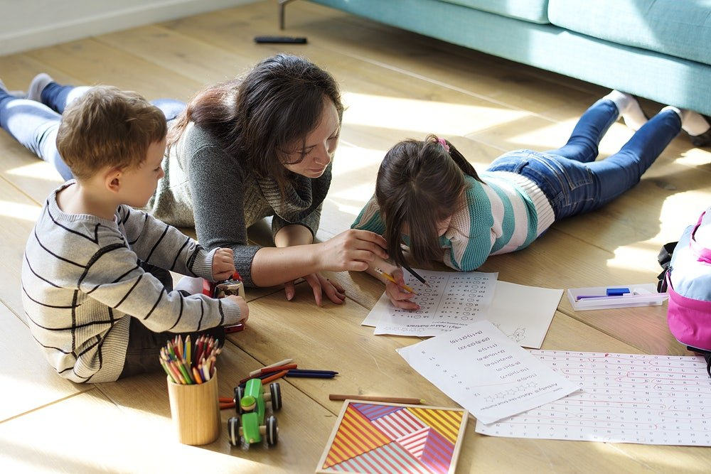 15 Baby Sitting Kid Activities for a Fun Time