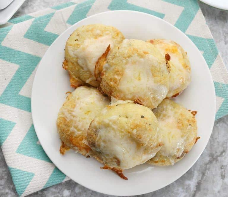 keto breakfast biscuits 5