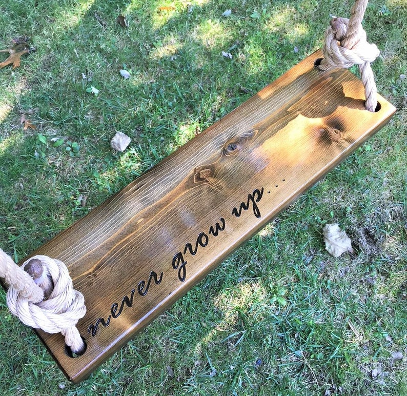 21 Charming Etsy Wooden Crafted Gifting Ideas – Perfect For Children, Weddings, and Home
