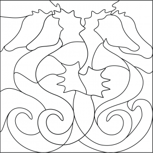 FREE SEAHORSE PUZZLE DIY GAME Free Clipart Coloring Pages for Kids Adults Art Activities Line Art