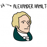 How To Draw Alexander Hamilton (The Forgotten Founding Father) in 8 Easy Steps