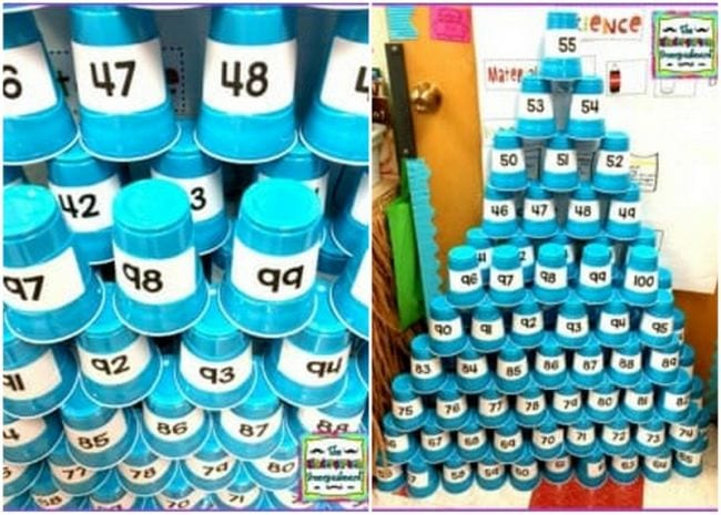 100 Cups: A STEM Challenge Game