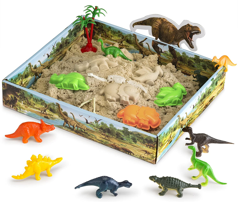 20 Jurassic Dinosaur Cardboard-Themed Crafts For Kids