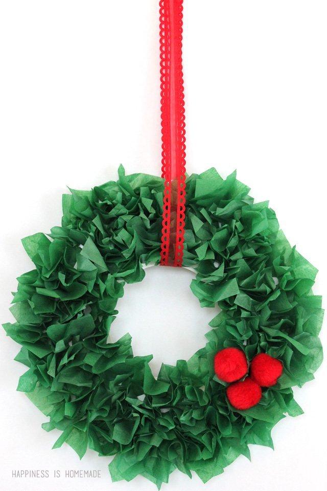Fabulous Christmas Wreath Decoration
