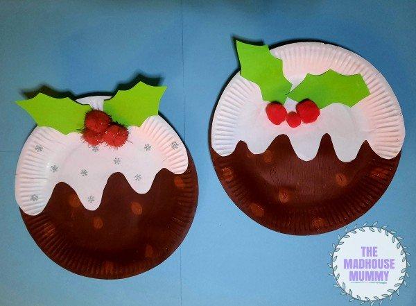 Tasty Christmas Pudding