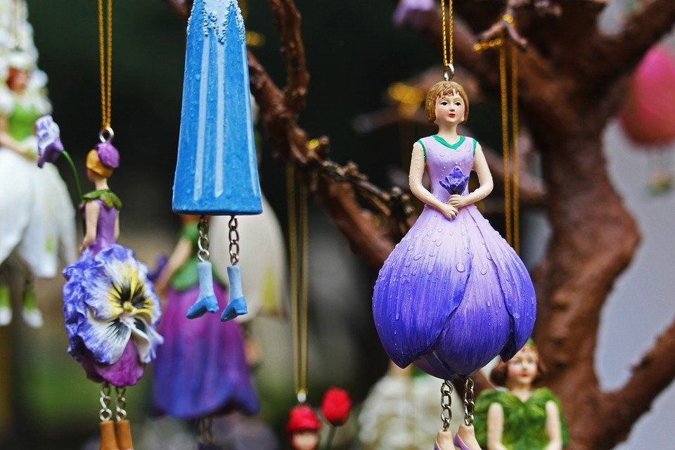 20 Fabulous DIY Fairy Garden Project Ideas For Kids