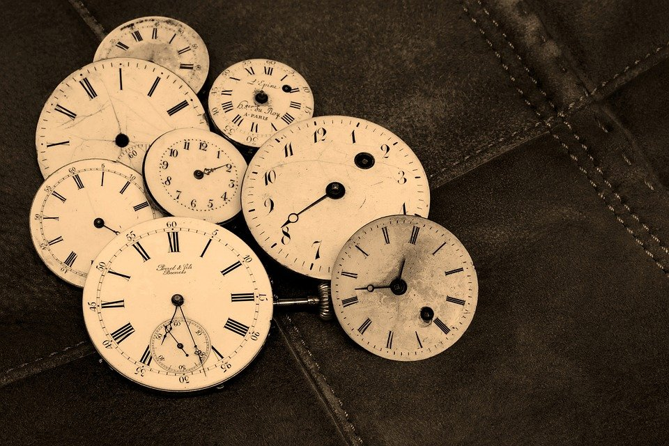 5 Clever Tricks To Easily Teach Time Concepts To Your Kids