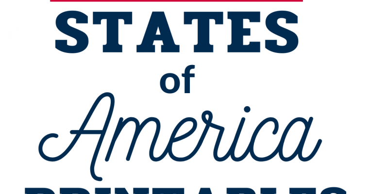 All About American States Series (Part 2): California, Colorado, Connecticut and Delaware