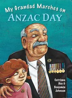 Anzac Day Book for Kids