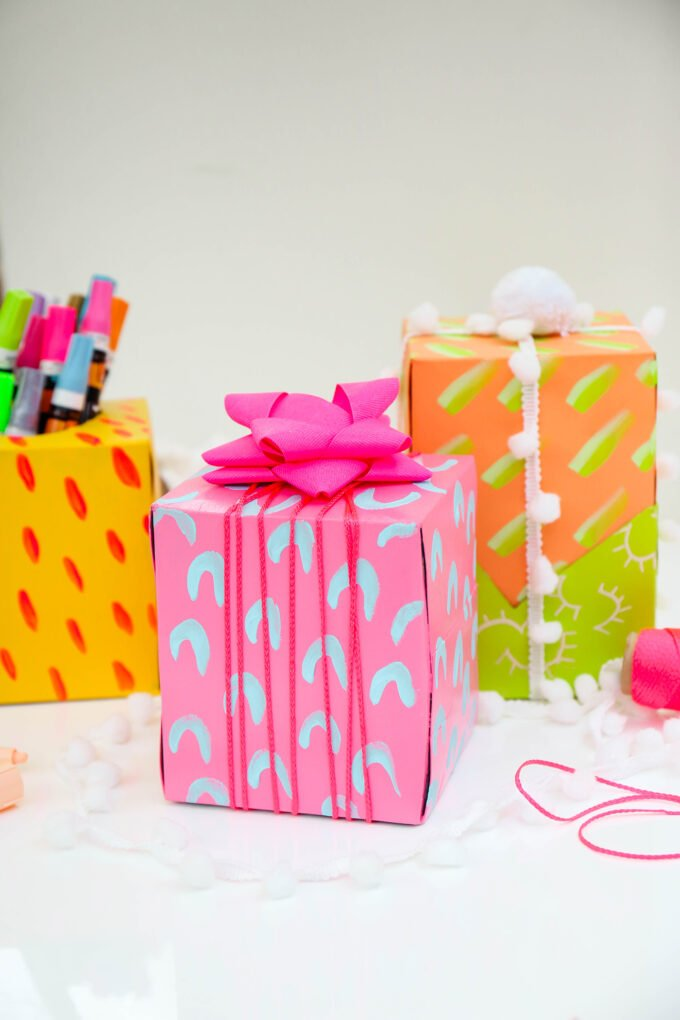 Creative Gift & Business Packaging Idea